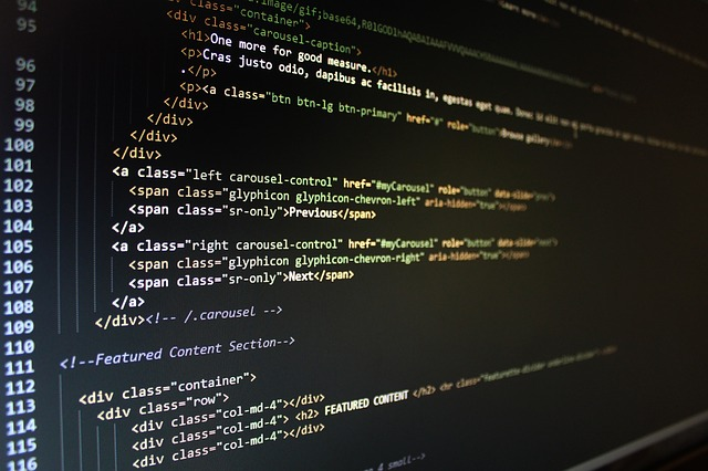 HTML code: Learn web development with these free resources