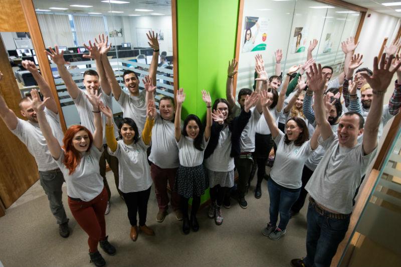 The team at DesignWizard.