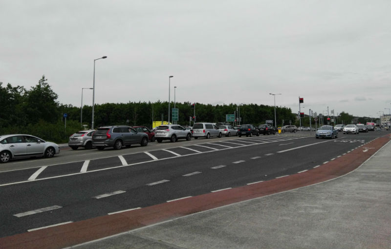 Open data and open roads – how data can show the value of road improvements around Galway